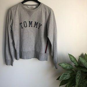 Vintage Tommy Hilfiger 90's sweatshirt